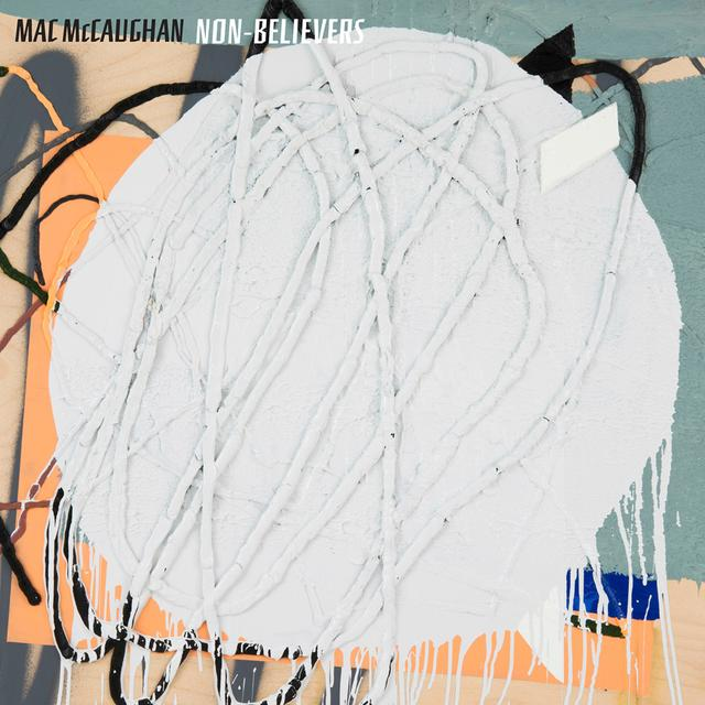 Mac McCaughan NON-BELIEVERS Vinyl Record