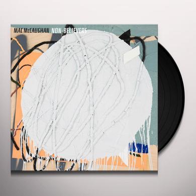Mac McCaughan NON-BELIEVERS Vinyl Record