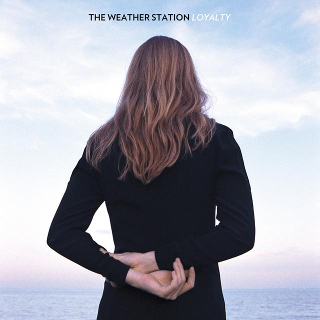 Weather Station LOYALTY Vinyl Record - Digital Download Included