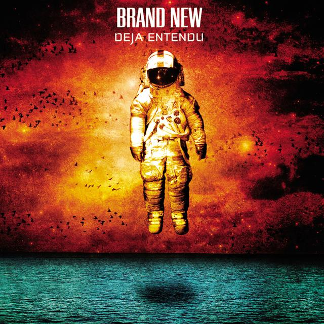 Brand New DEJA ENTENDU Vinyl Record - 180 Gram Pressing, Digital Download Included