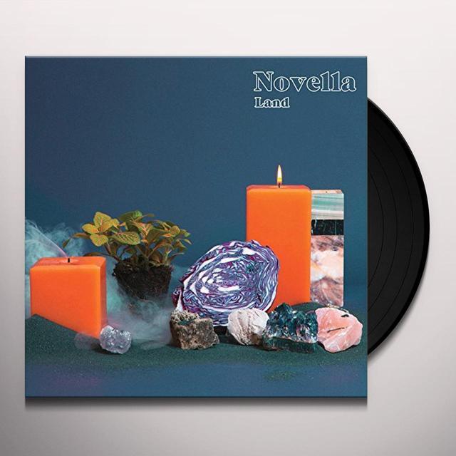 Novella LAND (WSV) Vinyl Record - Digital Download Included
