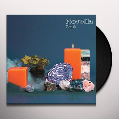 Novella LAND Vinyl Record
