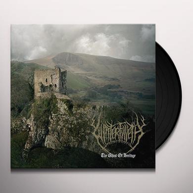 Winterfylleth GHOST OF HERITAGE Vinyl Record