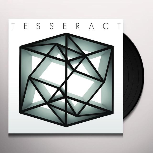 Tesseract ODYSSEY / SCALA (W/DVD) Vinyl Record