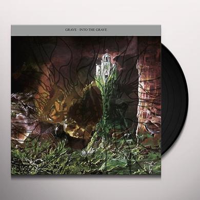 INTO THE GRAVE Vinyl Record - Reissue