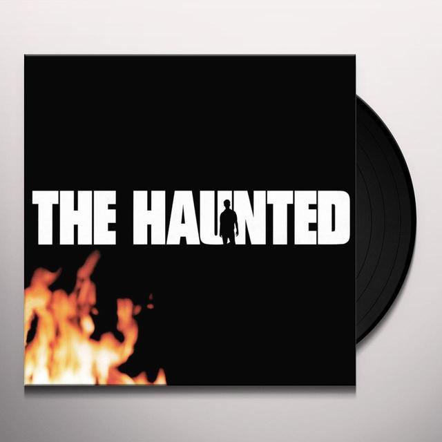 HAUNTED Vinyl Record - Reissue