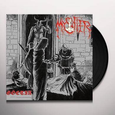 Mystifier GOETIA Vinyl Record