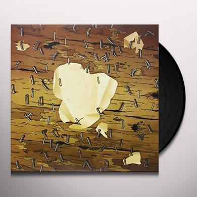 LOBLOLLY BOY PAPER HEART (EP) Vinyl Record