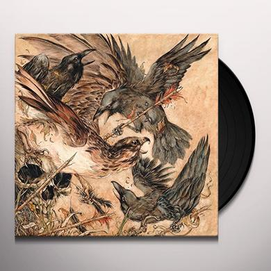 Valkyrie SHADOWS Vinyl Record