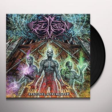 Eschaton SENTINEL APOCALYPSE Vinyl Record