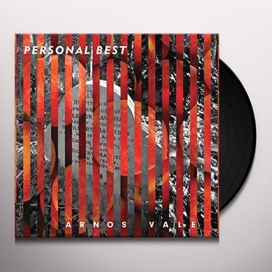 Personal Best ARNOS VALE Vinyl Record