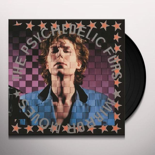 Psychedelic Furs MIRROR MOVES Vinyl Record - Holland Import