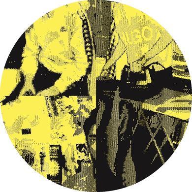Semtek BAD TEETH Vinyl Record - UK Import