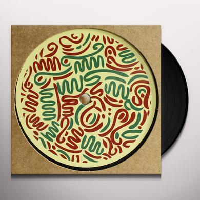 O'FLYNN TYRION / DESMOND'S EMPIRE Vinyl Record - UK Import