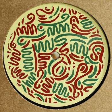 O'FLYNN TYRION / DESMOND'S EMPIRE Vinyl Record - UK Release