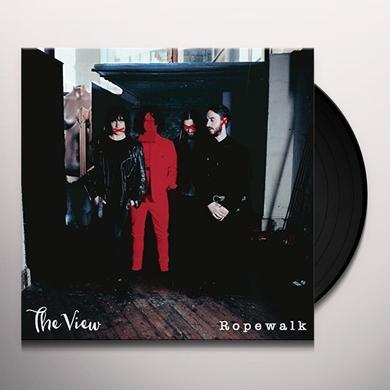 View ROPEWALK Vinyl Record - UK Import
