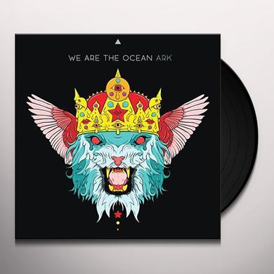 We Are The Ocean ARK Vinyl Record - UK Import