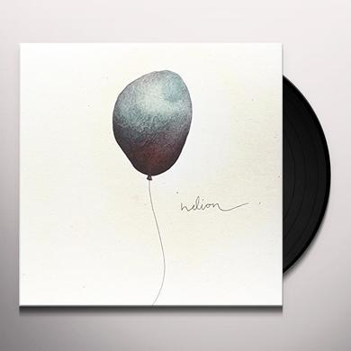ODEVILLE HELION Vinyl Record