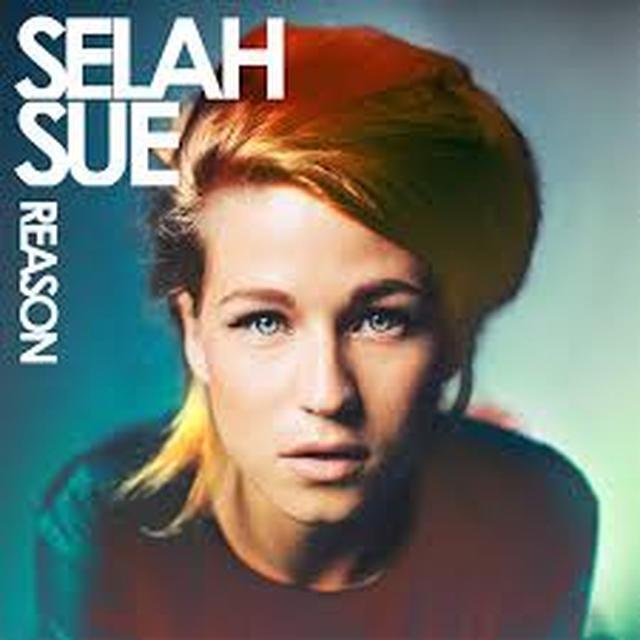 Selah Sue REASON Vinyl Record