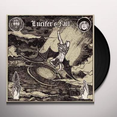 LUCIFERS FALL Vinyl Record