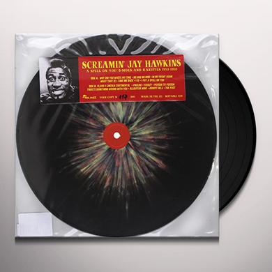 Screaming Jay Hawkins SPELL ON YOU: B-SIDES & RARITIES Vinyl Record