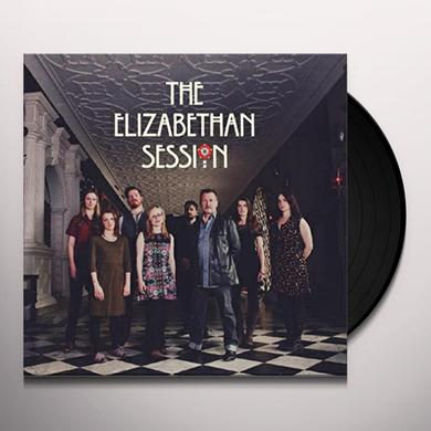 ELIZABETHAN SESSION Vinyl Record - UK Import