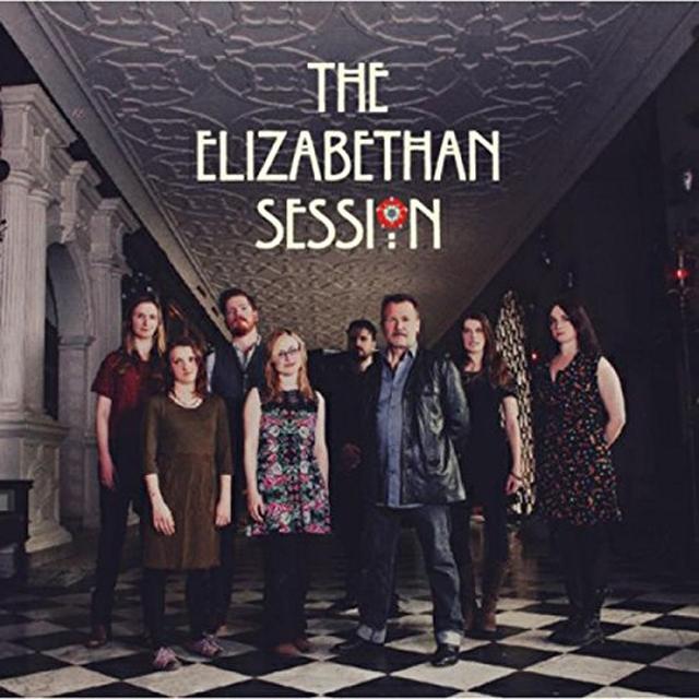 ELIZABETHAN SESSION Vinyl Record