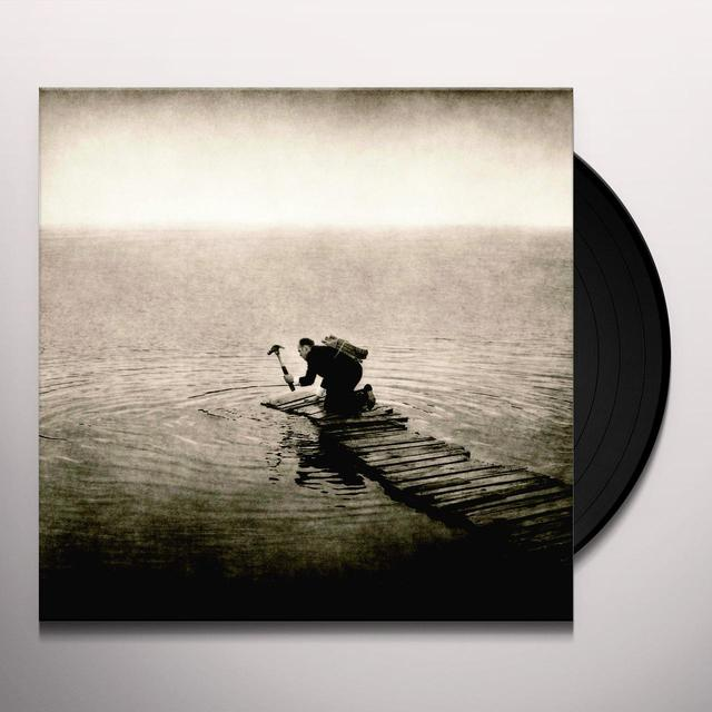The Gloaming GLOAMING Vinyl Record - UK Release
