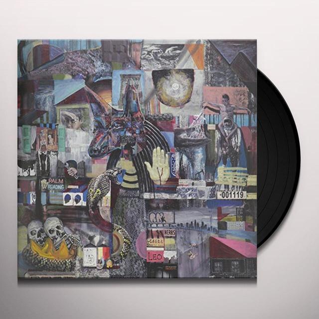 ROSE WINDOWS Vinyl Record - UK Import