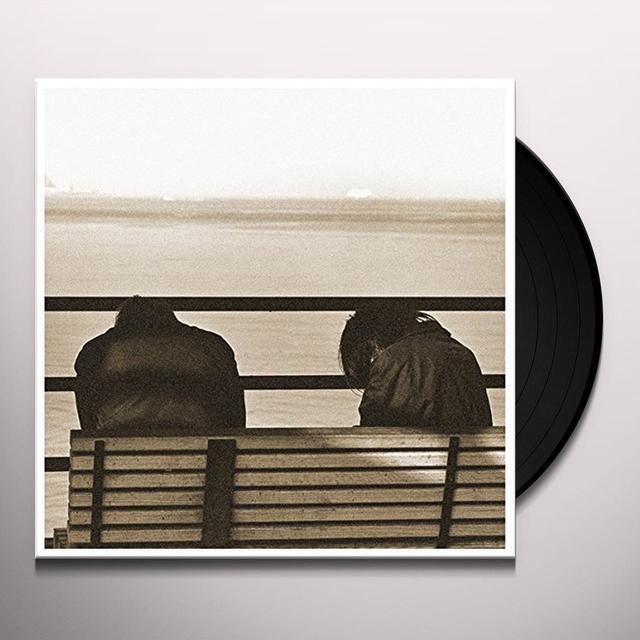 Metz II Vinyl Record - UK Import
