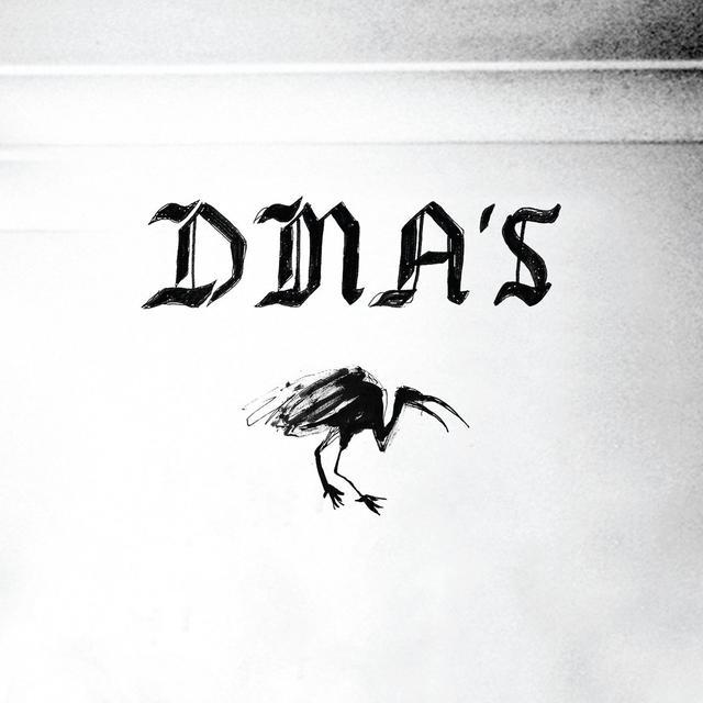 DMA'S Vinyl Record