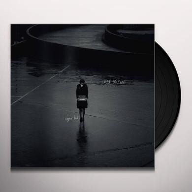 Ela Orleans UPPER HELL Vinyl Record - UK Import