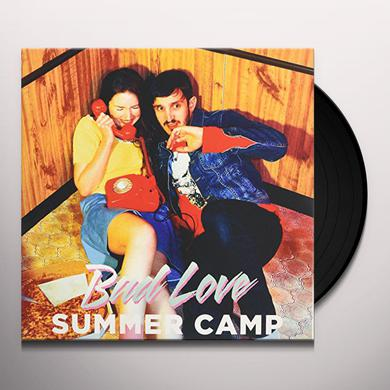 Summer Camp BAD LOVE Vinyl Record