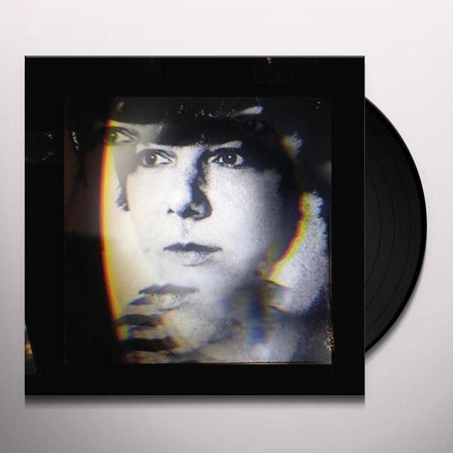 Sweet Baboo BOOMBOX BALLADS Vinyl Record - UK Import