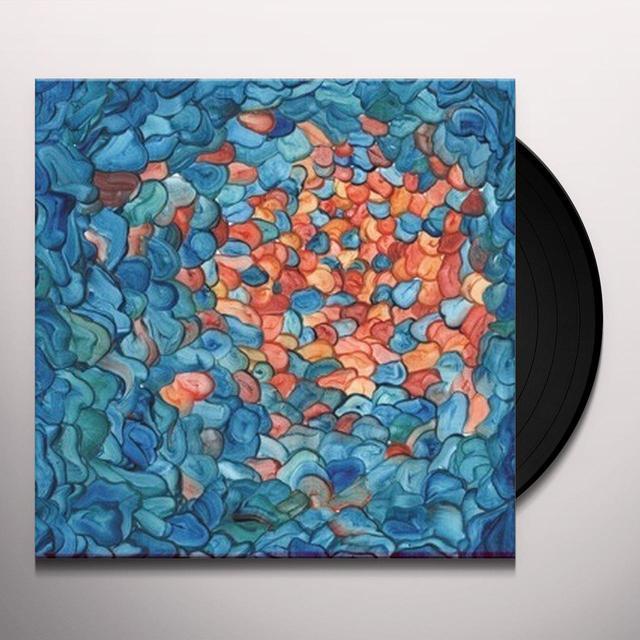 GENGAHR DREAM OUTSIDE Vinyl Record - UK Import