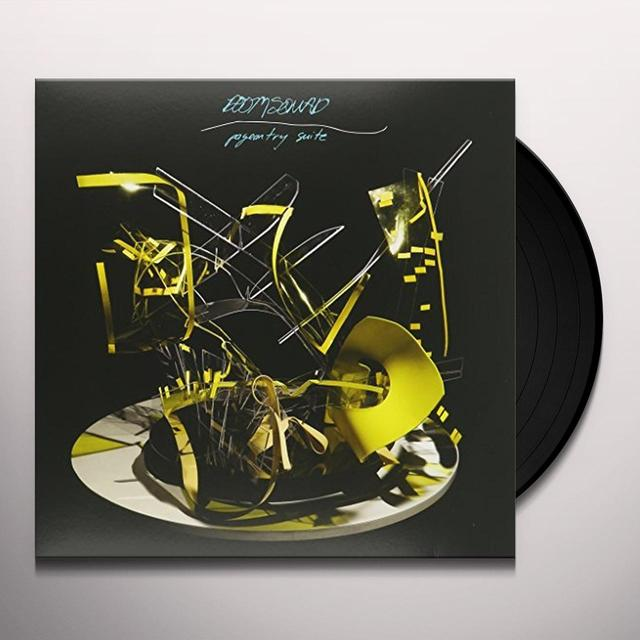 Doomsquad PAGEANTRY SUITE Vinyl Record - UK Import