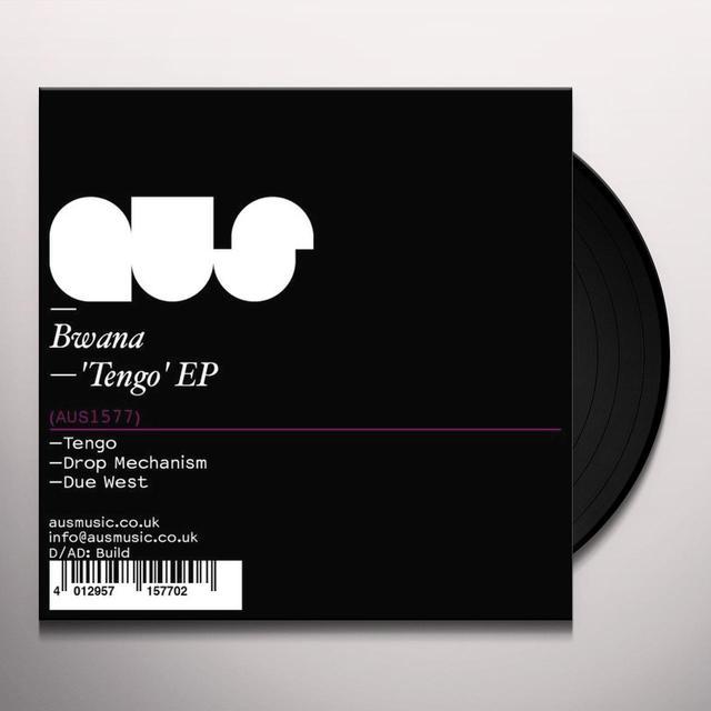 Bwana TENGO Vinyl Record