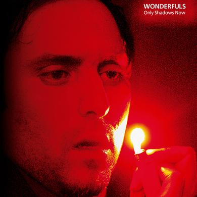 WONDERFULS ONLY SHADOWS NOW Vinyl Record