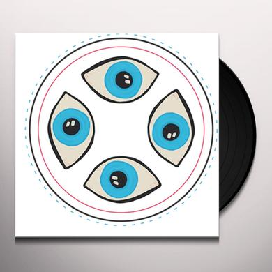 Gummihz CLUB CUTS Vinyl Record