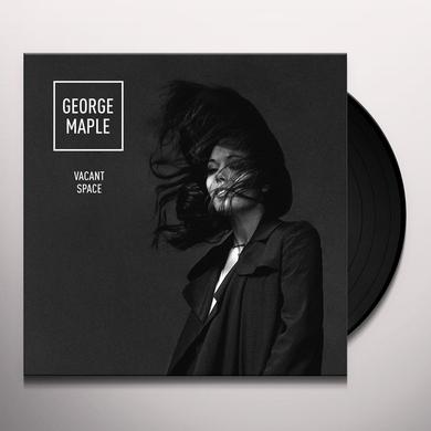 George Maple VACANT SPACE Vinyl Record
