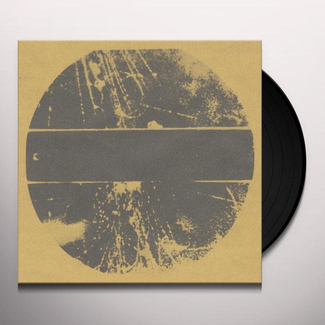 Container LP Vinyl Record