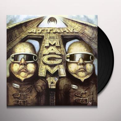Magma ATTAHK Vinyl Record - 180 Gram Pressing, Digital Download Included