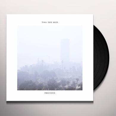 Till Von Sein PRECIOUS Vinyl Record - w/CD