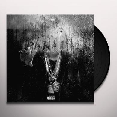 Big Sean DARK SKY PARADISE Vinyl Record - Deluxe Edition