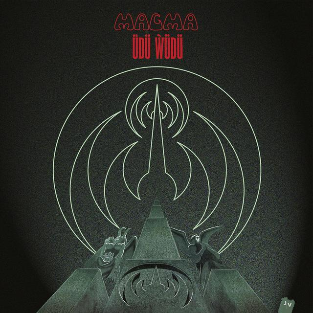 Magma UDU WUDU Vinyl Record - 180 Gram Pressing, Digital Download Included