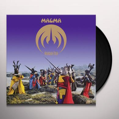 Magma WURDAH ITAH Vinyl Record - 180 Gram Pressing, Digital Download Included
