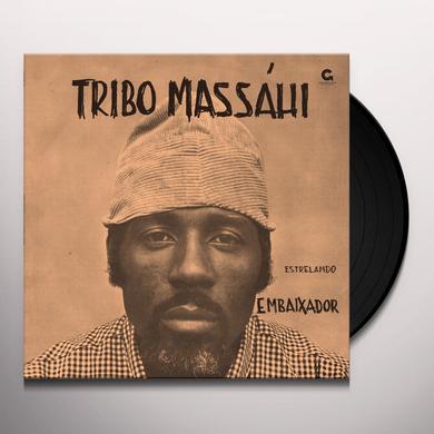 TRIBO MASSAHI ESTRELANDO EMBAIXANDOR Vinyl Record