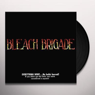 We Are Hex BLEACH BRIGADE Vinyl Record