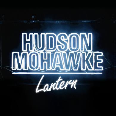 Hudson Mohawke LANTERN Vinyl Record