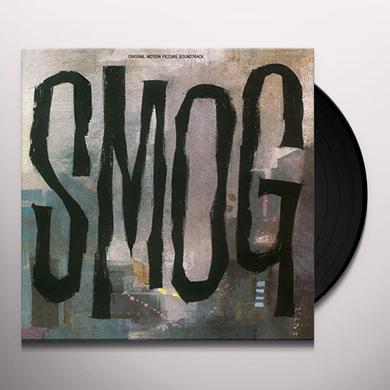 Piero Umiliani / Chet Baker SMOG / O.S.T. Vinyl Record